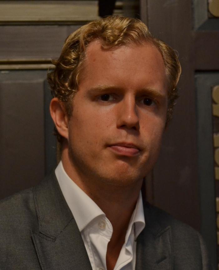 David Riebe, composer