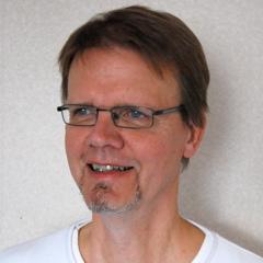Magnus F Andersson